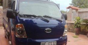 Cần bán xe tải Kia Bongo nhập khẩu Hàn Quốc, sản xuất 2006, màu xanh giá 175 triệu tại Bắc Giang