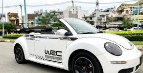 Beetle 2.5 nhập 2007 mui trần, hàng full cao cấp, số tự động 6 cấp, xe còn rất mới giá 485 triệu tại Tp.HCM