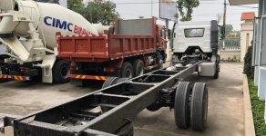 Hỗ trợ trả góp khi mua xe tải Faw 7.8 tấn - Faw 7T8 thùng siêu dài giá 900 triệu tại Tp.HCM