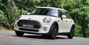 Bán xe Mini One model 2019, màu Pepper White, nhập khẩu nguyên chiếc, giao xe ngay - hỗ trợ vay 80% giá 1 tỷ 529 tr tại Tp.HCM