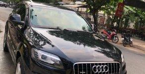 Bán Audi Q7 3.6 AT năm sản xuất 2009, màu đen, nhập khẩu, 870 triệu giá 870 triệu tại Tp.HCM