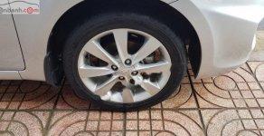 Cần bán xe Hyundai Accent 1.4 MT năm 2014, màu bạc, nhập khẩu    giá 420 triệu tại Đắk Lắk