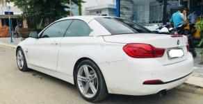 Bán ô tô BMW 4 Series 430i Convertible 2017, màu trắng, xe còn mới cóng - Bảo hành 03 năm Thaco giá 2 tỷ 650 tr tại Tp.HCM