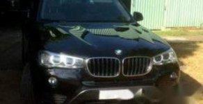 Bán BMW X3 xDrive 20d X-Line 2015, nhập khẩu giá 1 tỷ 550 tr tại BR-Vũng Tàu
