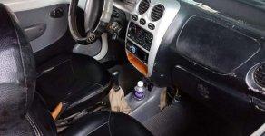 Bán ô tô Chevrolet Matiz năm 2000, màu trắng, nhập khẩu, giá chỉ 45 triệu giá 45 triệu tại Bình Dương