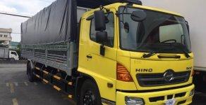 Bán Hino FL 16 tấn Cần Thơ, Hino 3 chân 16 tấn Cần Thơ, Hino Euro4 giá 1 tỷ 500 tr tại Cần Thơ