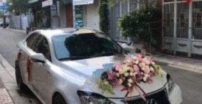 Bán Lexus IS sản xuất 2008, màu trắng, giá 839tr giá 839 triệu tại BR-Vũng Tàu