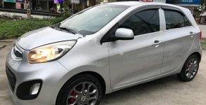 Bán xe Kia Picanto 1.25 MT sản xuất 2013, màu bạc số sàn  giá 240 triệu tại Hải Dương