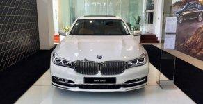 Cần bán xe BMW 7 Series 730Li 2018, màu trắng, nhập khẩu giá 4 tỷ 49 tr tại Tp.HCM