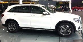 Giá xe Mercedes GLC200 2020 Facelift, phiên bản mới, giao nhanh, ưu đãi đặc biệt giá 1 tỷ 699 tr tại Tp.HCM