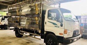 Bán Hyundai 7 tấn thùng chở gia súc, full inox giá 675 triệu tại Tp.HCM