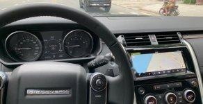 Cần bán xe LandRover Discovery HSE Luxury sản xuất năm 2017, màu đen, nhập khẩu nguyên chiếc mới chạy 18.000km giá 4 tỷ 700 tr tại Quảng Nam