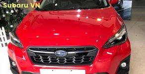Bán Subaru XV Eyesight 2019 màu đỏ giảm tiền mặt lên đến 185tr - gọi 093.22222.30 Ms. Loan giá 1 tỷ 413 tr tại Tp.HCM