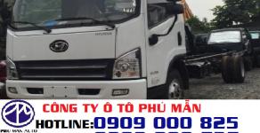 Xe Faw 7.3 Tấn – Faw 7T3 – Máy Hyundai – Thùng 6M2 giá 595 triệu tại Tp.HCM