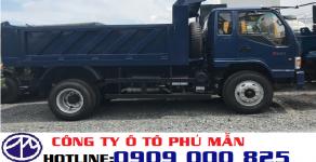 Xe Jac ben 7t8-xe ben jac 7t8|Ben jac 7.8T thùng 6.5 khối- muabanxetai.vn giá 100 triệu tại Tp.HCM