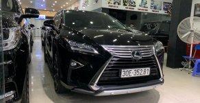 Bán ô tô Lexus RX350 2016, màu đen, nhập khẩu giá 3 tỷ 699 tr tại Hà Nội