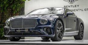 Bentley Continental GT đời 2019, nhập khẩu nguyên chiếc, xe đặt cọc giá 25 tỷ tại Hà Nội