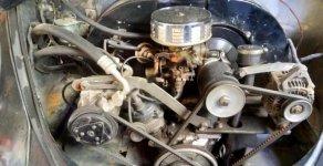 Bán xe Volkswagen Beetle trước năm 1990, màu đen, xe nhập chính chủ, giá 320tr giá 320 triệu tại An Giang