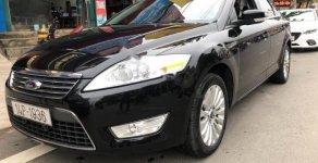 Bán xe Ford Mondeo đời 2009, màu đen giá 395 triệu tại Thái Nguyên