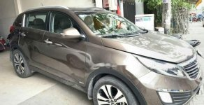 Cần bán lại xe Kia Sportage đời 2011, nhập khẩu nguyên chiếc  giá 500 triệu tại Tp.HCM