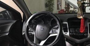 Cần bán Daewoo Lacetti đời 2011, màu đen, xe nhập  giá 280 triệu tại Nghệ An