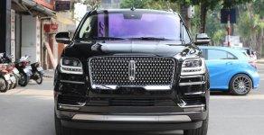 Bán xe Lincoln Navigator Black Label L năm 2020, màu đen, nhập Mỹ mới 100% giá 7 tỷ 850 tr tại Hà Nội