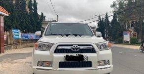Cần bán lại xe Toyota 4 Runner SR5 năm 2012, màu trắng, xe nhập   giá 1 tỷ 850 tr tại Tp.HCM