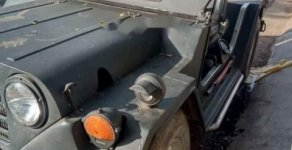 Bán xe cũ Jeep A2 sản xuất năm 1980 giá 100 triệu tại Đồng Nai