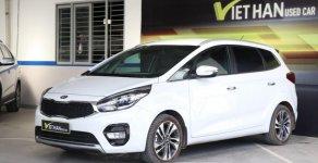 Bán xe Kia Rondo 2.0AT đời 2018, màu trắng giá 648 triệu tại Tp.HCM