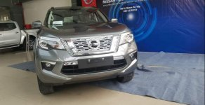Bán Nissan X Terra năm sản xuất 2018, nhập khẩu nguyên chiếc giá 988 triệu tại Tp.HCM