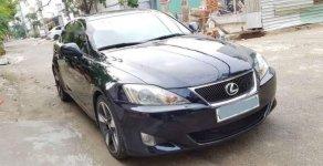 Cần bán lại xe Lexus IS 2006, màu xanh lam, nhập khẩu giá 678 triệu tại Tp.HCM