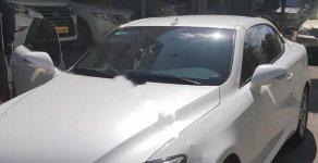 Bán Lexus IS 250C năm 2010, màu trắng, nhập khẩu nguyên chiếc giá 1 tỷ 350 tr tại Tp.HCM