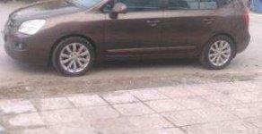 Cần bán xe Kia Carens sản xuất năm 2009, màu đen, 0tr giá Giá thỏa thuận tại Thái Bình