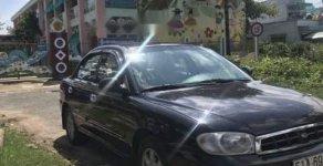 Bán xe Kia Spectra LS 1.6 sản xuất 2005, màu đen số sàn, 167tr giá 167 triệu tại Tiền Giang