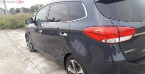 Cần bán xe Kia Rondo GAT 2.0AT sản xuất năm 2015, màu xám, nhập khẩu còn mới giá 585 triệu tại Hà Nội