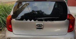 Bán xe Kia Picanto 1.25 MT sản xuất năm 2013, màu bạc số sàn, giá tốt giá 245 triệu tại Hà Nội