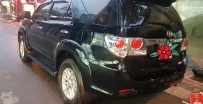 Bán xe Toyota Fortuner năm sản xuất 2013, màu đen giá 680 triệu tại Hà Nội