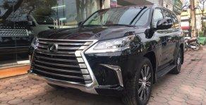 Cần bán Lexus LX570 nhập Mỹ, mới 100% 2019, màu đen, giao ngay - đăng ký ngay - LH 093.798.2266 giá 9 tỷ 120 tr tại Hà Nội