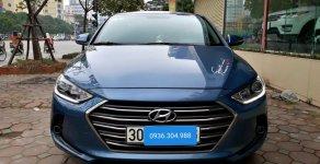 Bán xe Hyundai Elantra AT SX 2016 giá 625 triệu tại Hà Nội