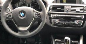 Bán xe BMW 1 Series 118i 2018, nhập khẩu giá 1 tỷ 439 tr tại Hà Nội