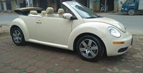 Cần bán xe Volkswagen New Beetle 2.5AT đời 2006 đăng ký lần đầu 2009 nhập khẩu Đức chính chủ mua từ mới giá 485 triệu tại Hà Nội