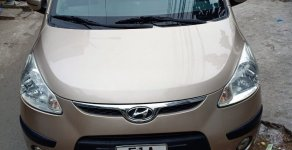 Bán xe Hyundai I10 năm sản xuất 2008 đk 2009 nhập khẩu, xe nhà chạy kỹ, cần bán 220 triệu giá 215 triệu tại Bình Dương