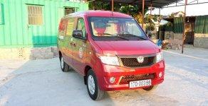 Đại lý xe Van 5 chỗ Kenbo tại Thái Bình giá 205 triệu tại Thái Bình