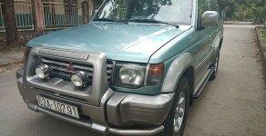 Bán Mitsubishi Pajero V6-3000 gia đình đang sử dụng giá 208 triệu tại Tp.HCM