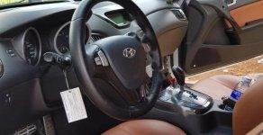 Bán ô tô Hyundai Genesis đời 2009, màu trắng, nhập khẩu giá 515 triệu tại Đắk Lắk