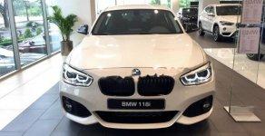 Bán BMW 1 Series 118i năm 2018, màu trắng, xe nhập giá 1 tỷ 439 tr tại Tp.HCM
