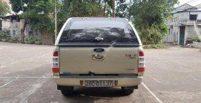 Bán Ford Ranger XLT 2.5L 4x4 MT 2011, xe nhập, số sàn giá 375 triệu tại Thái Nguyên