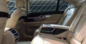 Bán BMW 7 Series 730Li Pure Excellence đời 2018, màu đen, nhập khẩu nguyên chiếc giá 4 tỷ 49 tr tại Tp.HCM