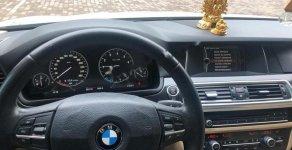 Bán ô tô BMW 520i năm 2014, màu trắng, xe nhập giá 1 tỷ 379 tr tại Hà Nội