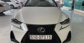 Bán Lexus IS 250C sản xuất năm 2010, màu trắng, xe nhập giá 1 tỷ 399 tr tại Hà Nội